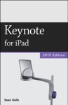 Keynote For IPad 2015 Edition Vole Guides