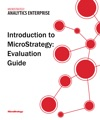 Evaluation Guide Windows For MicroStrategy 95