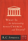 What Is the Relationship Between the Church and the State?