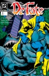 Doctor Fate 1988- 3