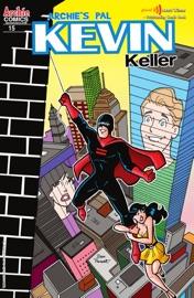 KEVIN KELLER #15