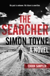 Searcher EBook Sampler The -- Chapters 1-8
