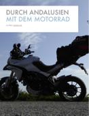 Andalusien mit dem Motorrad
