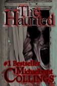 The Haunted - Michaelbrent Collings Cover Art