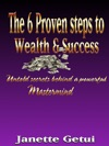 The 6 Proven Steps To Wealth  Success