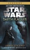 Darth Plagueis: Star Wars - James Luceno Cover Art