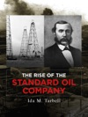 The Rise Of The Standard Oil Company