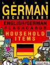 Learn German Vocabulary EnglishGerman Flashcards - Household Items