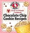 Circle Of Friends Cookbook 25 Chocolate