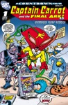 Captain Carrot And The Final Ark 2007- 1