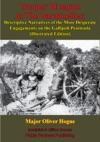 Trooper Bluegum At The Dardanelles Descriptive Narratives Of The More Desperate Engagements On The Gallipoli Peninsula