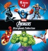 Avengers Storybook Collection 4 Stories In 1