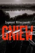 Zygmunt Miloszewski - Gniew artwork