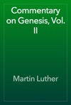 Commentary On Genesis Vol II