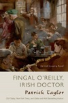 Fingal OReilly Irish Doctor