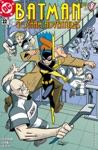 Batman Gotham Adventures 1998- 22