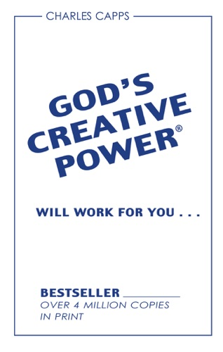 Gods Creative Power Will Work for You