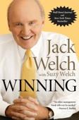 Winning - Jack Welch & Suzy Welch Cover Art