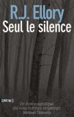R. J. Ellory - Seul le silence artwork