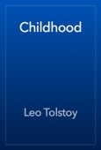 Leo Tolstoy - Childhood artwork