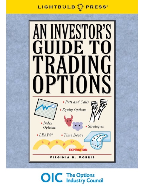 Best guide to trading options