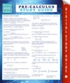 Pre-Calculus Study Guide Speedy Study Guide