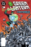 Green Lantern 1990-  95