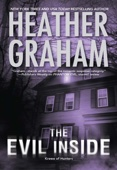 The Evil Inside - Heather Graham Cover Art