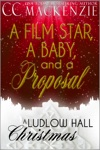 A Film Star A Baby And A Proposal