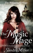 Sandra Miller - The Music Mage  artwork