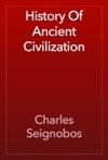 History Of Ancient Civilization