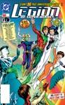 Legion Of Super-Heroes 1989-  100