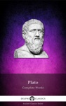 Delphi Complete Works Of Plato