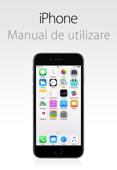 Apple Inc. - Manual de utilizare iPhone pentru iOS 8.4 artwork