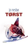 Jo Nesbø - Tørst artwork
