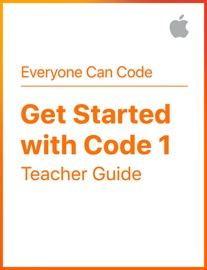 Get Started with Code 1 book summary