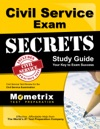 Civil Service Exam Secrets Study Guide