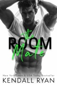 The Room Mate - Kendall Ryan Cover Art