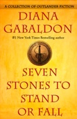 Diana Gabaldon - Seven Stones to Stand or Fall  artwork