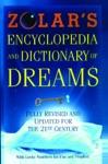 Zolars Encyclopedia And Dictionary Of Dreams
