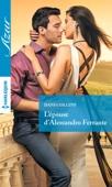 L'épouse d'Alessandro Ferrante