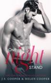 Helen Cooper & J. S. Cooper - One Night Stand  artwork