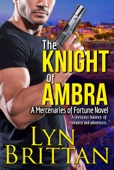 Lyn Brittan - The Knight of Ambra  artwork