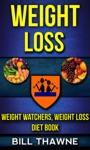 Weight Loss Weight Watchers Weight Loss Diet Book