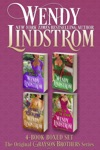Grayson Brothers Series 4-Book Boxed Set