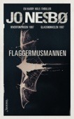 Jo Nesbø - Flaggermusmannen artwork