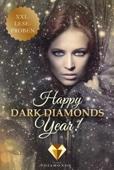 Happy Dark Diamonds Year! 13 düster-romantische XXL-Leseproben