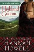 Highland Groom - Hannah Howell Cover Art