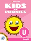 Learn Phonics U - Kids Vs Phonics Enhanced Version