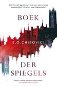 E.O. Chirovici - Boek der spiegels kunstwerk